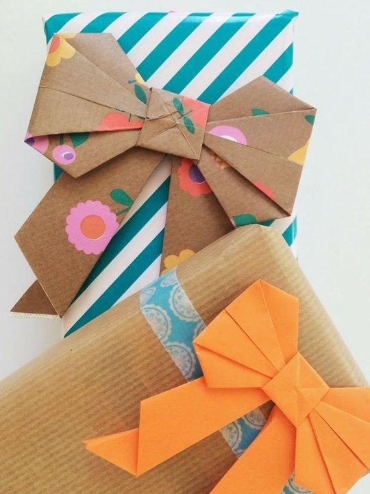 171218-emballage-cadeau-papier-origami