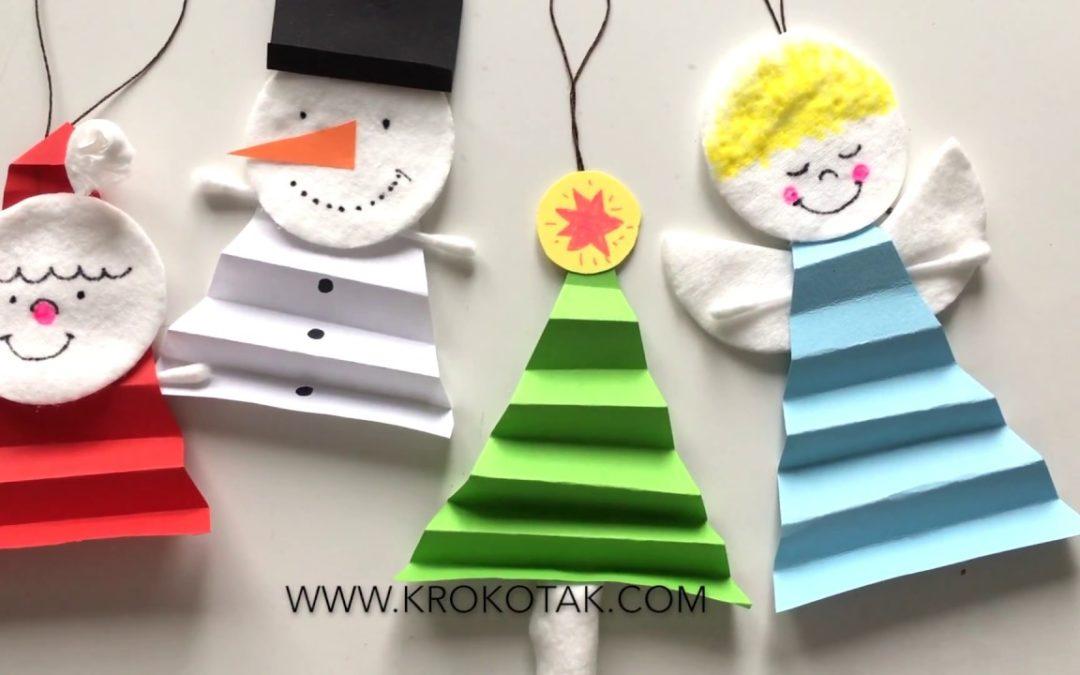 Decorations de Noël